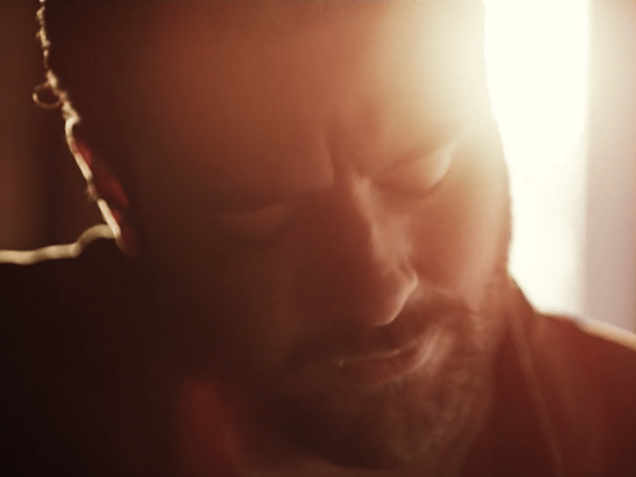 Chris Young - Lonely Eyes